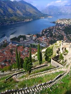 Montenegro is a country in Southeastern Europe. It has a coast on the Adriatic Sea to the south-west and is bordered by Croatia to the west, Bosnia and Herzegovina to the northwest, Serbia to the northeast, Kosovo to the east and Albania to the south-east.