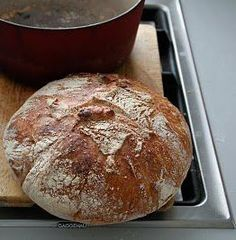 Mat på Bordet: no knead bread - bak brød i helgen film! Bread Recipes, Snack Recipes, Snacks, Delicious Recipes, No Knead Bread, Sweet Bread, Ciabatta, Bread Baking, Let Them Eat Cake