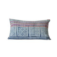 Scouted Pillow : Isla Pilow