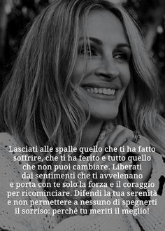 I Hate My Life, Love Life, Italian Quotes, Richard Gere, Julia Roberts, Hello Beautiful, Wise Quotes, My Way, Woman Quotes