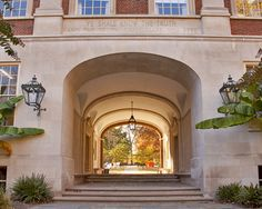 Upham Arch Picture at Miami University Photo Store Redeem free 8x10: www.replayphotos.... (offer ends Aug 30th 2013)