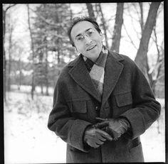 Józef Gielniak - grafik, 1964, Bukowiec