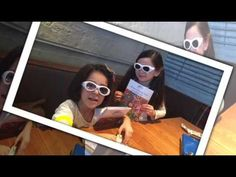 Göz Tembelliği Kapama Gözlüğü Kullanıcılarımız / Vidi Smart Glasses Users