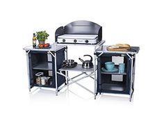 idee su Cucina Da Campeggio su Pinterest  Mobile Cucina Da Campeggio ...