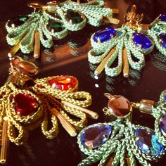 Earrings Collection for Summer ☀️ www.ramajou.it