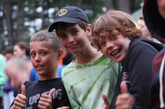 Kingsley Pines is a coed, sleepaway summer camp on Panther Lake in Raymond, Maine for ages 8-16. We offer three 2 or 3 week sessions. Learn more at www.KingsleyPines.com