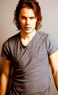 Taylor Kitsch - my choice for Christian Grey Taylor Kitsch, Beautiful Boys, Beautiful People, Tim Riggins, Hottest Pic, Christian Grey, Celebs, Celebrities, Attractive Men