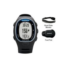 """(CLICK IMAGE TWICE FOR DETAILS AND PRICING) Garmin  FR70 Mens Blue Watch with HRM and FP Heart Rate Monitor. """"Garmin FR70 Mens, Runners Pro Plus Brand New Includes One Year Warranty, The Garmin FR70 is a sleek fitness watch with Heart Rate Monitor. This sleek fitness watch plus workout tool tracks your time, heart rate and cal.. . See More Runners at http://www.ourgreatshop.com/Runners-C325.aspx"""