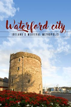 From seaside trips to fun-filled festivals, Ireland's oldest medieval city really packs a punch. Founded by the Vikings, you can see lasting traces of their enduring heritage throughout the city. To really immerse yourself in the history of the area, tour the Waterford Viking Triangle (three museums full of historic replicas) and be sure to sample a Waterford blaa (bread roll) – they're a local and national food staple!