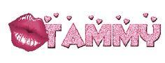 Tammy name graphics