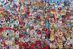 Erro Sotheby's Contemporary Art sale Paris