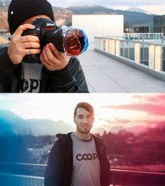 7 Truques Fotográficos Que Farão Toda a Diferença