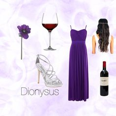 """""""Dionysus"""" by pipermclean8 on Polyvore"""