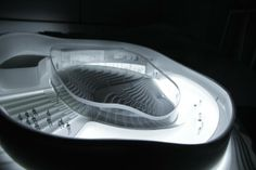NUUK ART MUSEUM 2011 by Sequence Unlimited, via Behance