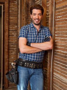 Q + A with Jonathan Scott in #hgtvmagazine's MANual http://www.hgtv.com/design/decorating/design-101/hgtv-magazines-2015-manual-pictures?soc=pinterest