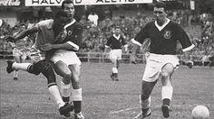 Brazil, winner 1958.
