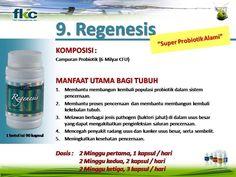 Benefits of Regenesis  (FKC Well Series)