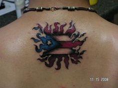 25 Ethnic Puerto Rican Tattoos - Pelfind