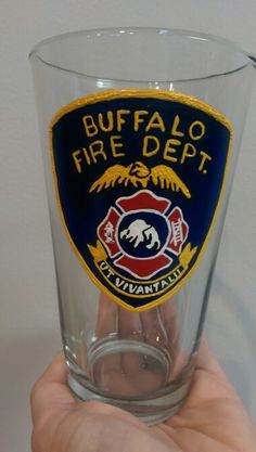BFD glass