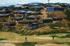 #Bangladesh: vaste campagne de vaccination anti-choléra dans les camps rohingyas - Sciences et Avenir: Sciences et Avenir Bangladesh: vaste…