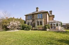 5 bedroom detached house for sale in Havant, Hampshire - Rightmove. Edwardian House, Victorian, Granny Pod, Loft Room, Dream House Exterior, Detached House, Hampshire, Property For Sale, Countryside
