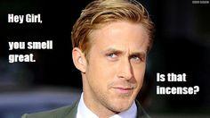 Eastern Orthodox Ryan Gosling :)