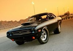 Collect This Classic American Muscle Cars - TOP CARS LIST