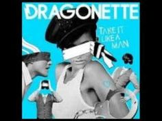 ▶ Dragonette - I get around (Midnight Juggernauts remix)