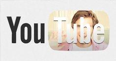 PewDiePie YouTube logo edit