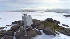 Iceland on high alert with volcano due to erupt - CBS News
