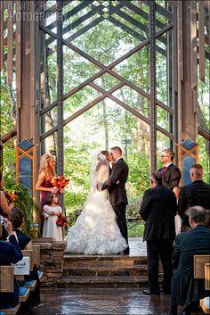 Presbyterian la church wedding canada