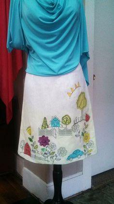 Rebecca's Scenic Land Appliqué skirt http://www.embroideryonline.com/p-54750-scenic-land-applique.aspx