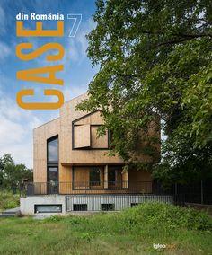 Volumul 7 al albumului Case din România propune o selecţie de 16 noi proiecte rezidenţiale, remarcabile prin calitatea arhitecturii şi a locuirii, multe premiate la concursurile naţionale de profil. Numărul locuinţelor individuale valoroase a crescut vizibil de la an la ... Romania, Cabin, Mansions, House Styles, Outdoor Decor, Home Decor, Decoration Home, Manor Houses, Room Decor