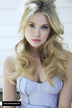 f8d6f3ddfd2 Ashley Benson I always like the way her makeup is done Hanna Marin