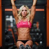 30 Days of Motivation: The Truth About Training Your Abs | PFITblog