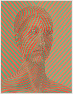 Surreal Portraits by Sascha Braunig   Inspiration Grid   Design Inspiration