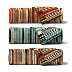 """Missoni Home """"Jazz"""" terry towels  """