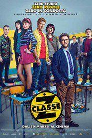 Classe Z streaming film ita 2017