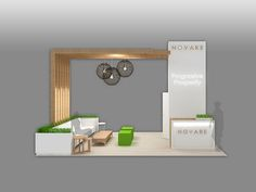Novare exhibit at IRF 2013 | XZIBIT