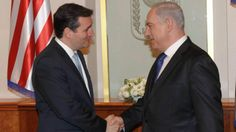 Cruz Calls for Immediate End to Palestinian Aid From US | Truth Revolt