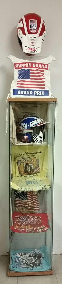 My Garage Escape  Motocross Nations