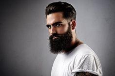 How to Grow & Maintain a Healthy Looking Beard