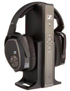 Sennheiser headphones - on sale!
