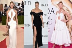 Karlie Kloss - Forbes 2016 Highest Paid Models - Photos