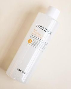 Wonder Rice Smoothing Toner by Tony Moly – Soko Glam Redken Shades Eq, Beauty Care, Beauty Hacks, Beauty Tips, Diy Beauty, Beauty Skin, Beauty Products, Beauty Ideas, Homemade Beauty
