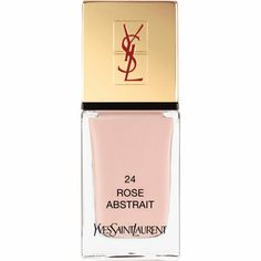 YSL | stylissima.co.il     |   Visit my nail Lacquers and Nail Art pinterest over 11,000 pins @opulentnails #nailpolish #OPI #Butter #Narns #Dior #Evie #Essie #MichaelKors  #TomFord #YSL