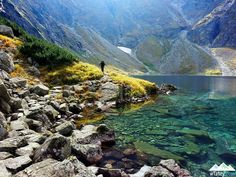 tatras Places To Visit, River, Outdoor, Outdoors, Outdoor Games, The Great Outdoors, Rivers