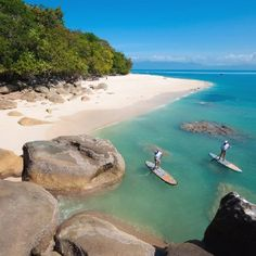 ☀Cairns Paddle #suplove