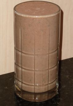 How to make a Green Tea Cacao Smoothie on http://livingmaxwell.com/green-tea-cacao-smoothie