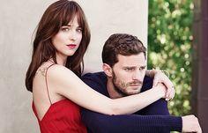 NEW Jamie and Dakota Picture